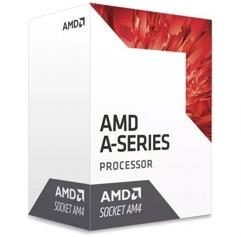 AMD A-Series Socket AM4 APU Processors