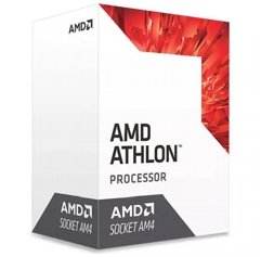 AMD Athlon Socket AM4