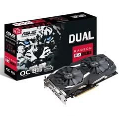 AMD Radeon RX 580 Graphics Cards