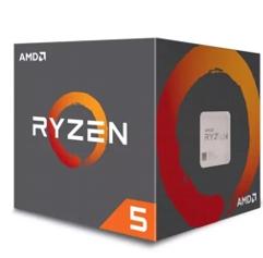 AMD Ryzen 5 1000 Series Socket AM4 Processors