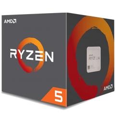 CPU - AMD