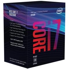 CPU - Intel Desktop