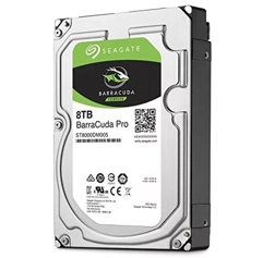 Enterprise Hard Drives