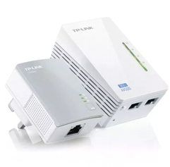 HomePlug - Network Via Mains