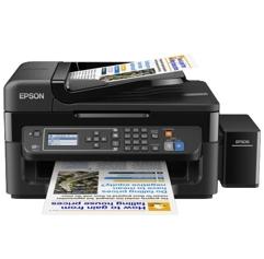 Inkjet / Deskjet Printers