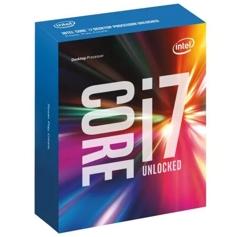 Intel Core i7 Socket 1151