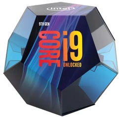 INTEL CORE I9 SOCKET 1151