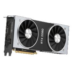 GPU - nVidia