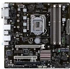 Socket - 1150 Haswell (Inc. Refresh)