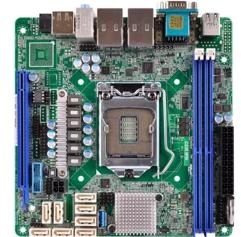 Xeon - Workstation