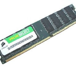 DDR SINGLE/DUAL CHANNEL MEMORY KITS