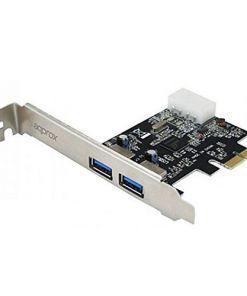 Approx (APPPCI2P3V2) 2-Port USB 3.0 Card