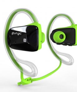 Sumvision PYSC Elise SX Green Bluetooth Sports Earphones