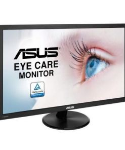 """Asus 23.6"""" Eye Care LED Monitor (VP247HAE)"""