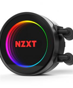 NZXT 280mm Kraken X62 RGB All In One CPU Water Cooler
